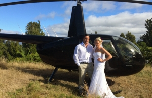 Свадебный полет
