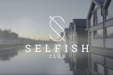 Полет на вертолете в Selfish Club